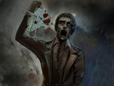 エドガー・アラン・ポー原作『黒猫』翻案ノベルゲーム