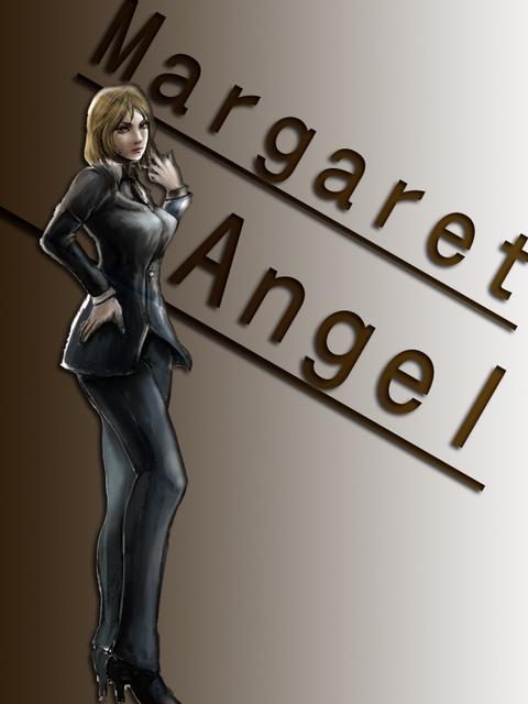マーガレット=エンジェル Margaret Angel