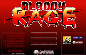 BloodyRage
