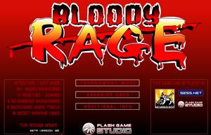 BloodyRage