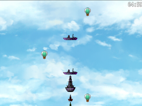 LOST EARTH〜魔術師ココと水の精霊王〜 - 画像③